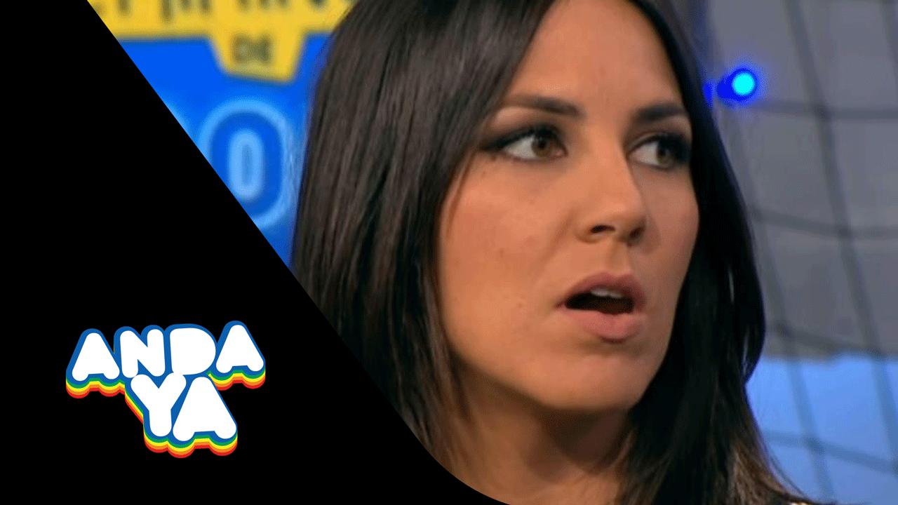 Irene Junquera La Lía En Redes Con Un Despiste Mayúsculo Anda Ya