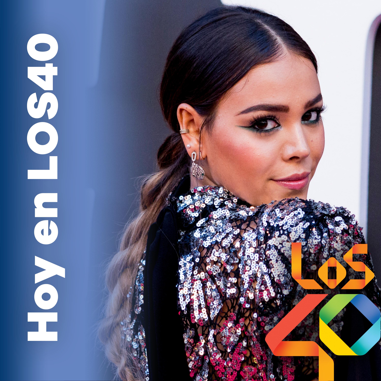 Lo nuevo de Aitana, Danna Paola y Luísa Sonza – Noticias del 27 de octubre de 2020 – HOY EN LOS40