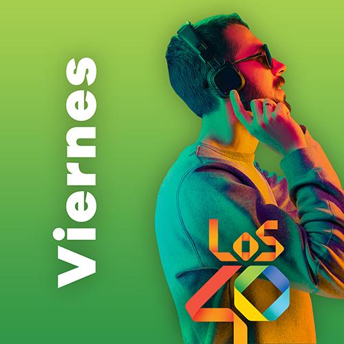 HOY EN LOS40 - Noticias del 14 de febrero de 2020