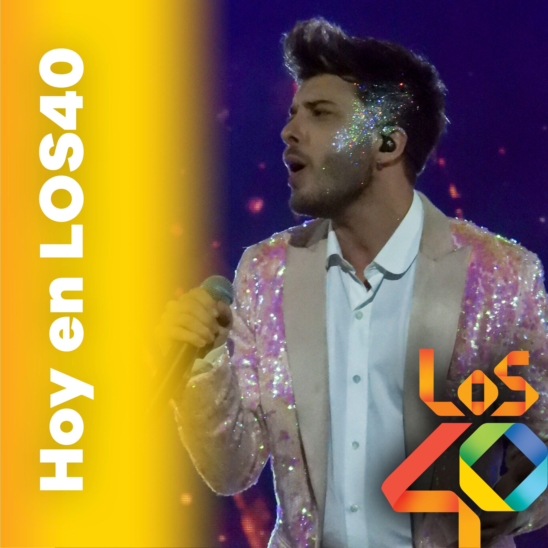 Los artistas luchan por el amor libre – Noticias del 29 de junio de 2020 – HOY EN LOS40