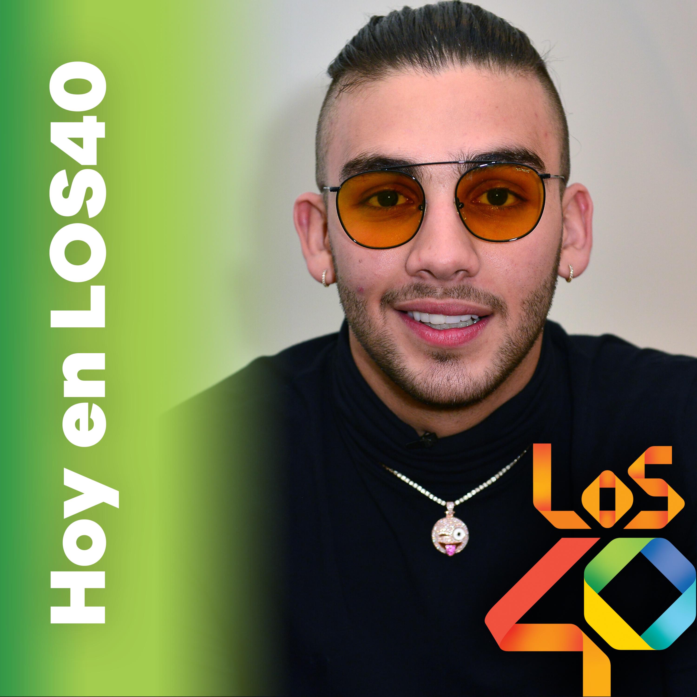 Manuel Turizo quiere colaborar con Aitana – Noticias del 4 de junio de 2020 – HOY EN LOS40