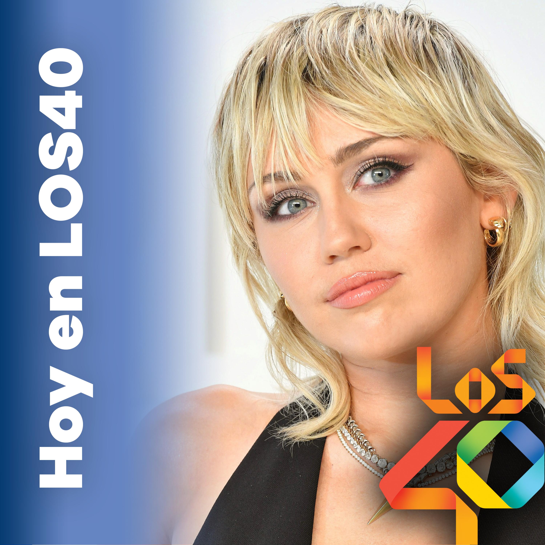 Dua Lipa, en el nuevo disco de Miley Cyrus – Noticias del 15 de septiembre de 2020 – HOY EN LOS40