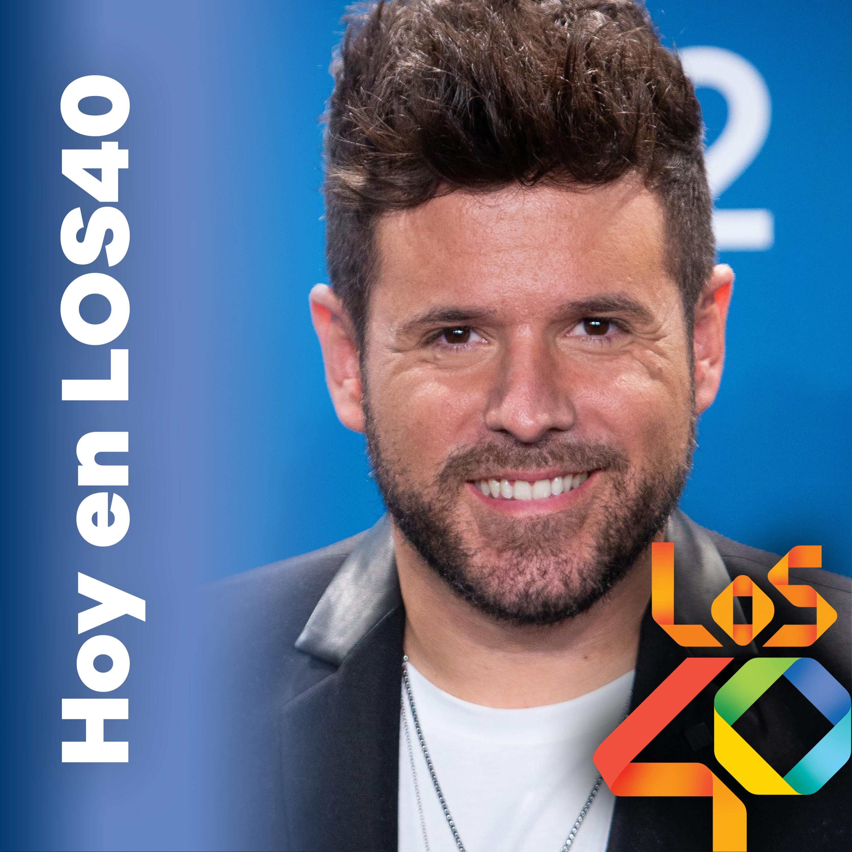 La bonita versión a piano de Pablo López – Noticias del 26 de enero de 2021 – HOY EN LOS40