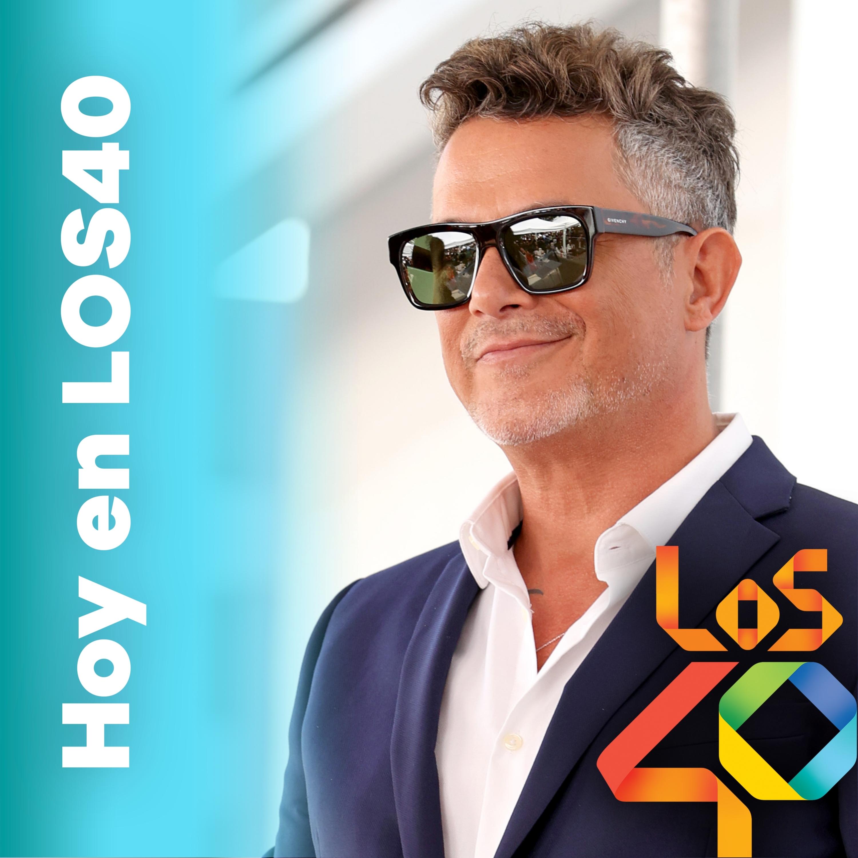 La sorpresa de Alejandro Sanz – Noticias del 13 de octubre de 2021