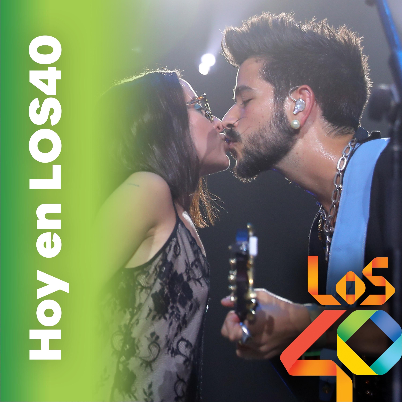 La gran noticia de Camilo y Evaluna – Noticias del 14 de octubre de 2021