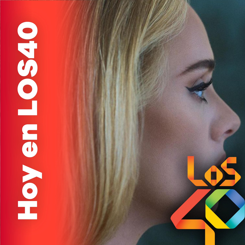 Ya puedes escuchar lo nuevo de Adele – Noticias del 15 de octubre de 2021