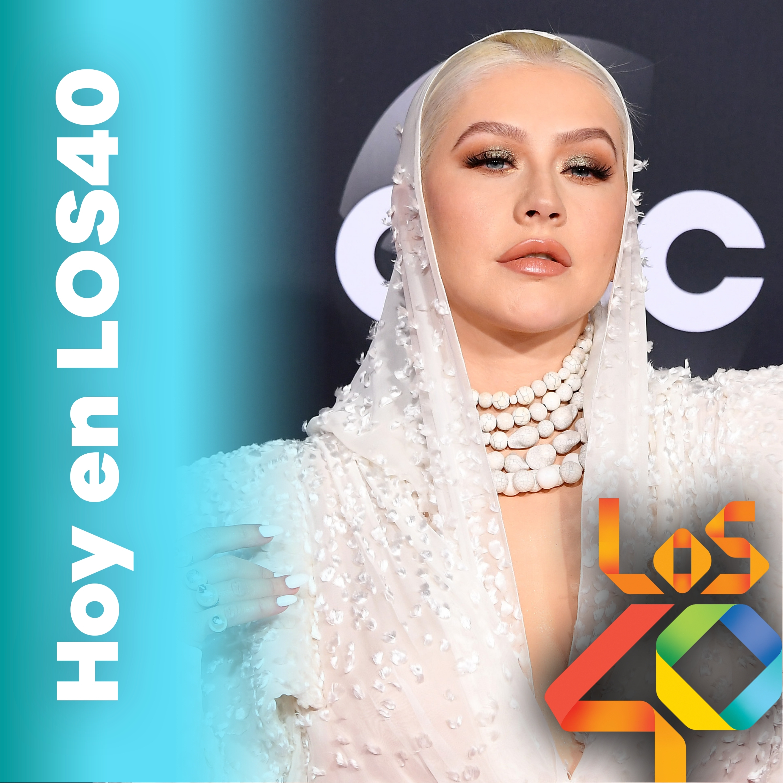 Las nuevas Lady Marmalade de Christina Aguilera– Noticias del 20 de octubre de 2021