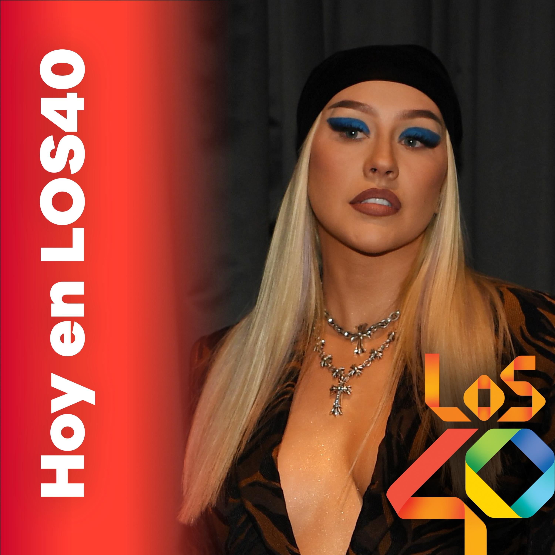 El combo de Christina Aguilera, Becky G, Nathy Peluso y Nicki Nicole – Noticias del 22 de octubre de 2021