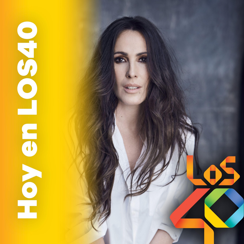 El regreso de Malú y las entradas para LOS40 Music Awards 2021 – Noticias del 25 de octubre de 2021