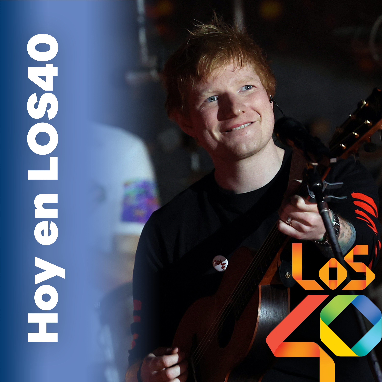 La sorpresa de Ed Sheeran – Noticias del 26 de octubre de 2021