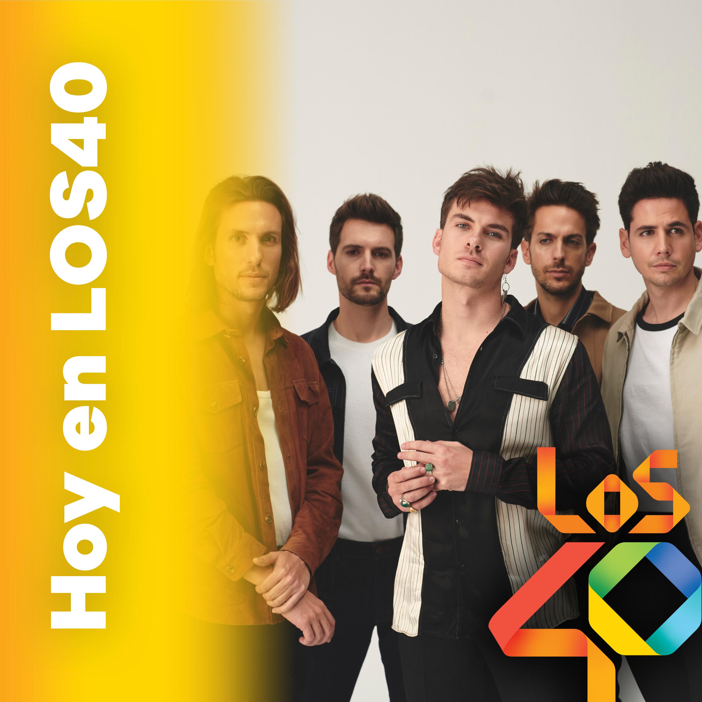 Charlamos con Dvicio sobre 'Valeria' – Noticias del 22 de febrero de 2021 – HOY EN LOS40