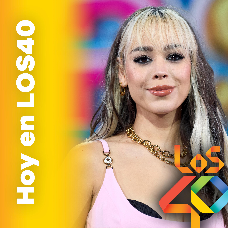 Los secretos de Danna Paola y David Bisbal en Vuelve, vuelve y más Noticias del 10 de mayo de 2021  HOY EN LOS40