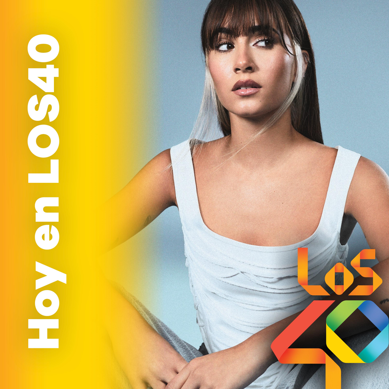 Cuenta atrás para LOS40 Primavera Pop 2021 y más Noticias del 14 de junio de 2021 HOY EN LOS40