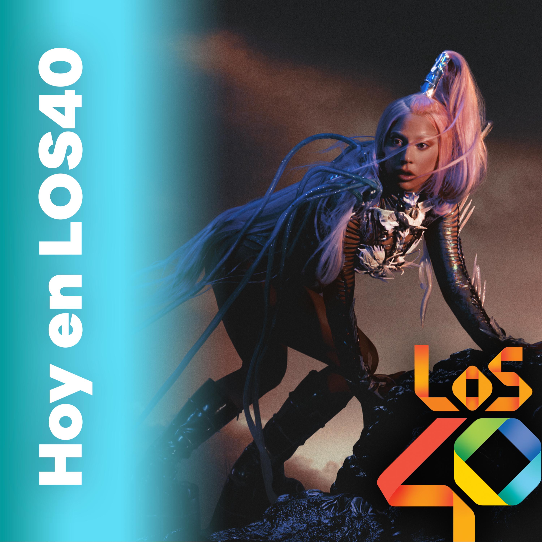 Lady Gaga está de vuelta – Noticias del 4 de agosto de 2021
