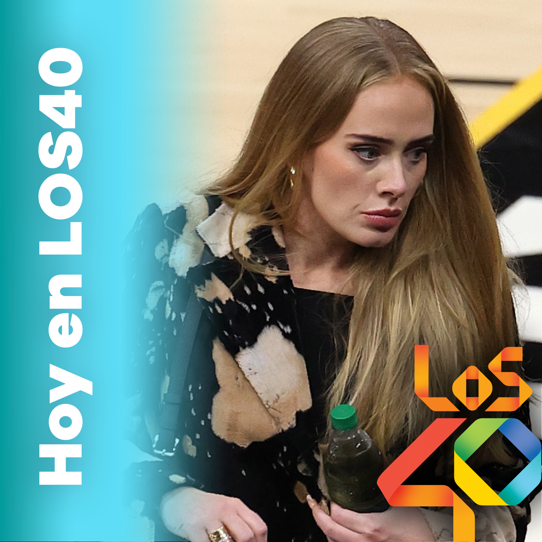 La filtración de Adele – Noticias del 15 de septiembre de 2021