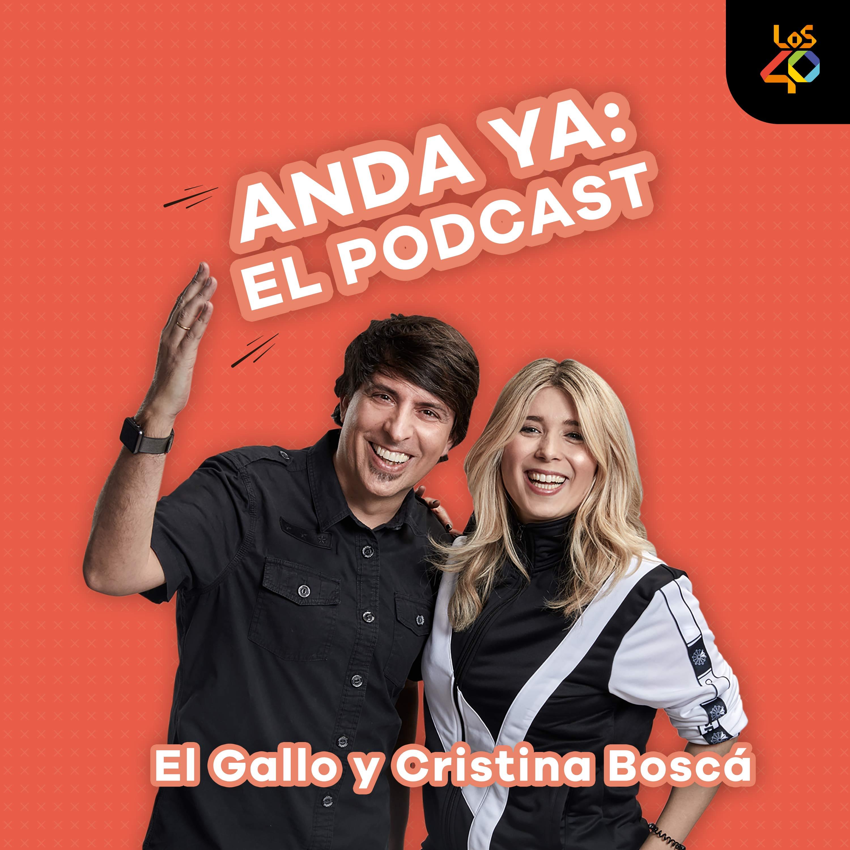 EL PODCAST (miércoles 22/09/21)