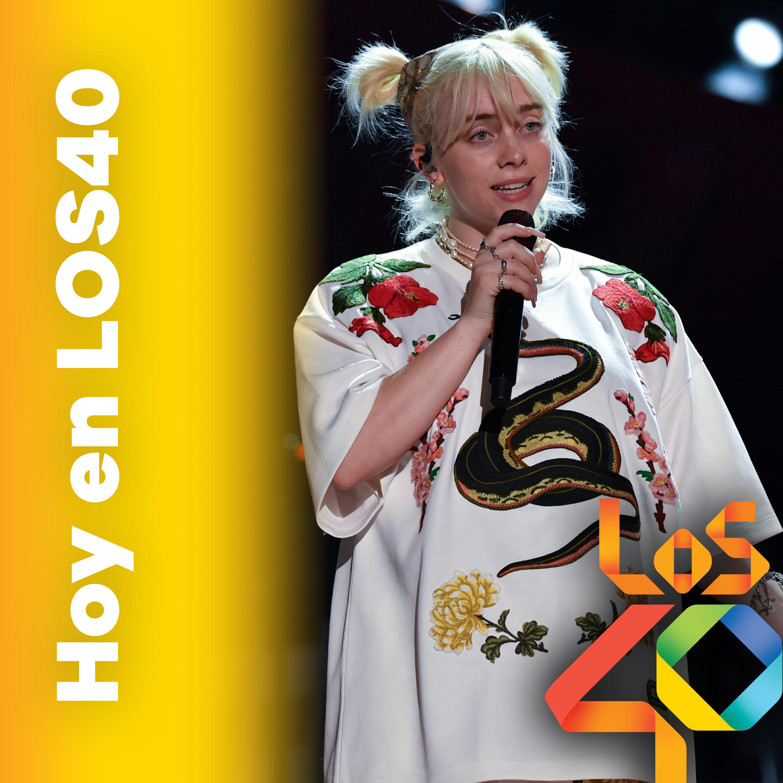 La sorprendente unión de Billie Eilish y Coldplay – Noticias del 27 de septiembre de 2021